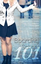 Boarding School 101 by rosebud024