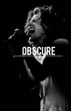 Obscure [Add-on chapters] by hs_writer