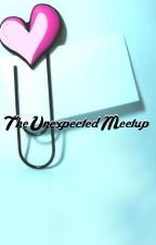 The Unexpected Meet-up by RocelTraquina