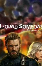 I Found Someone 》Romanogers ♡ by Romannnoff