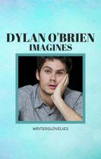 Dylan O'Brien imagines by writerslovelies