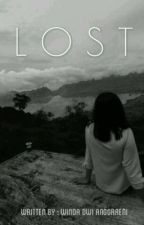 Lost by WindaDwiAnggraeni2