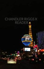 CHANDLER RIGGS X READER by CrazyPasata