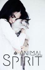 Spirit animal. by Ghost_Writer888