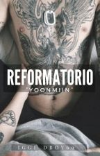 Reformatorio «YoonMin» by iggi_dboy69