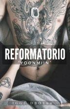 Reformatorio «YoonMin» by Meirin69ParkMin
