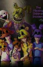 5 missin children (Part 1) by 11ToyChica