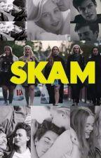 Una historia más de SKAM by itsalicia1994