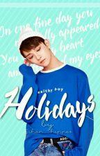 Holidays »Jihan. by Jihan_Shipper