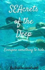 SEAcrets of the Deep (H2O Just Add Water Fanfiction) by Rainbowreadsalot
