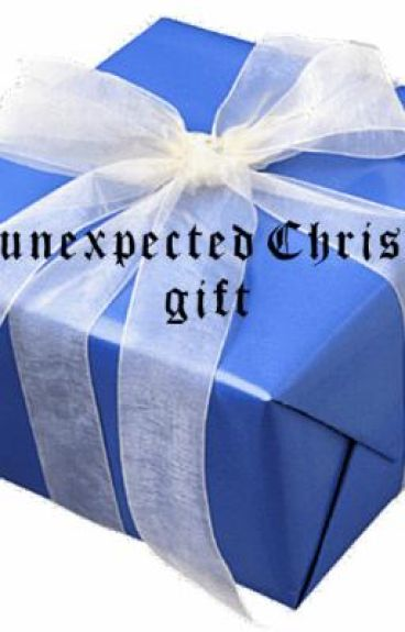 The Unexpected Christmas Gift