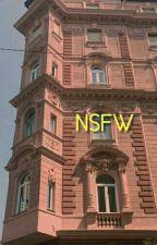 nsfw ; kpop  by -ikoniris