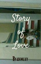 Cinta Di Bangku Sekolah by luckyadami