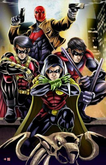 Bat-Boys Preferences and Imagines - Multi<3 - Wattpad