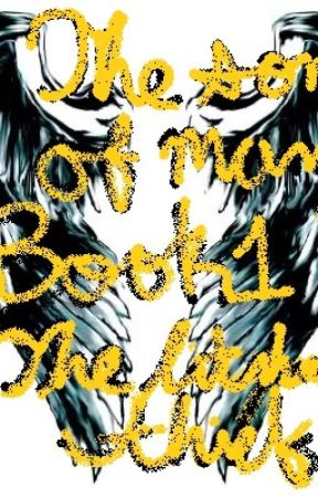 The Son of Many (Percy Jackson fanfiction [book 1]) The lightning