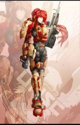 Male Forerunner Reader X Spartan RWBY by Martian720