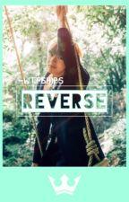 Reverse | BTS by -wtfkiko
