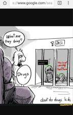 Hilarious Comics by Asriel_Dreemur78