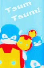 Tsum tsum! by AreliIero