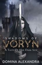 Shadows of Voryn (lesbian Story) by DominaAlexandra