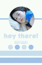 Hey There!   19 days by hokshigi