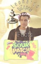 Leonardo DiCaprio facts  by Illumiadry