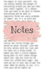 ✔Notes // Septiplier by Dat_Crankler_Doe