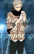 Drizzles of a Symphony • Semi Eita by semipai