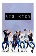 Bts kids by sengi97_