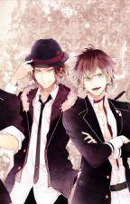 Diabolik lovers x reader (maid) by Elliot_cosplays