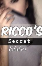 Ricco's Secret Sister by VampsBitxh