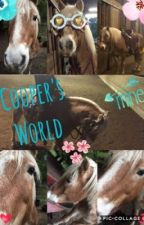 Cooper's World  by Ponie_Do