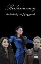 Redamancy (A SwanQueen Oneshot) by the_flying_ostrich