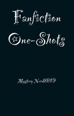 Fan fiction One-Shots (Completed) - Percy Jackson and the