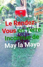 Le Rendez-Vous En Terre Inconnue De May la Mayo  by australopitheque