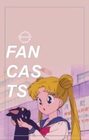 fancasts by kkourtney