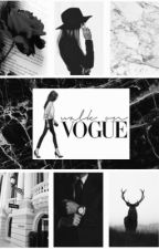 WALK ON VOGUE by Ritzouille