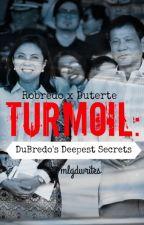 Turmoil (DuBredo's Deepest Secrets) by mlgdwrites