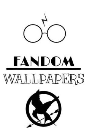 Fandom Wallpapers by kyloisapunk