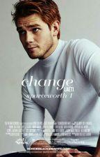 Change | Spruceworth 1 by 3dream_writer3