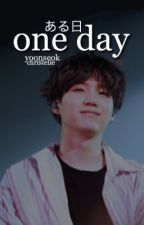 one day | myg + jhs by stalkerkun