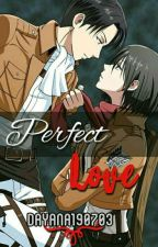 Perfect Love ( Levi y tu) by Dayana190703