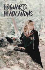 Hogwarts Headcanons by ongjace