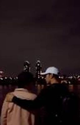 [ Leo x Lucas ] [ Minh Vọng ] Thế Giới Chỉ Có Em