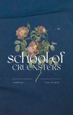 Steel Academy : School of CruEntsters by PURPLEALLY