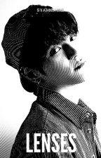 Lenses | lty × jnk ✔ by syahnmustaqima