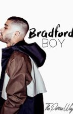Bradford Boy||Zerrie AU by theperrieway