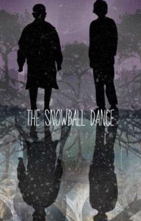 The Snowball Dance by gayhowlite