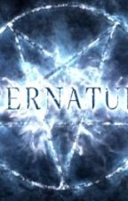 Supernatural male reader insert  by hey458