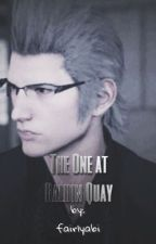The One at Galdin Quay (Ignis x Fem!Reader) by fairlyabi
